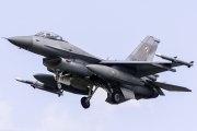 Lockheed Martin F-16 C Fighting Falcon